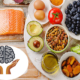 Natural Good Foods for Brain Health