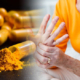 Turmeric helpful in Joint Pain