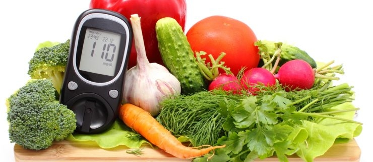 Best Natural Foods to Control Diabetes and Lower Blood Sugar