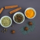 spice still life ingredients star anise anise turmeric 1433267 pxhere.com