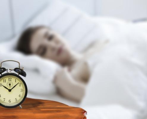 6 Effective Ways to improve Your Sleep At Night | Naturactin Health & Wellness